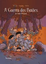 GUERRA DE BOTOES - 1ª ED - Salamandra Literatura (Moderna)