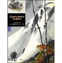 Guerra Dentro da Gente - Col. Crisálida - Scipione -