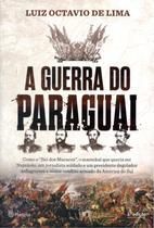 Guerra do paraguai, a - Planeta -