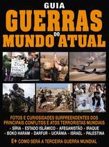 Guerras Do Mundo Atual 01 - Online Editora