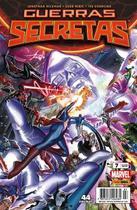 Guerras Secretas - Edição 7 - Marvel