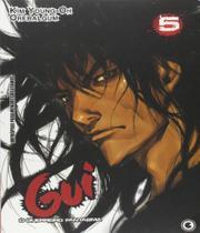Gui - O Guerreiro Fantasma - Vol 05 - Conrad