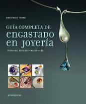 Guía completo de engastado en joyería. técnicas, estilos y materiales - Zamboni