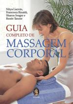 Guia Completo de Massagem Corporal - Madras