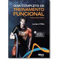 guia completo do treinamento funcional - Phorte -