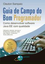 Guia de Campo do Bom Programador - Brasport -