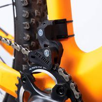 Guia De Corrente Para Bike Bicicleta Com Abraçadeira X-time - Tsw