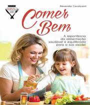 Guia De Habitos Saudaveis - Comer Bem - Coquetel -