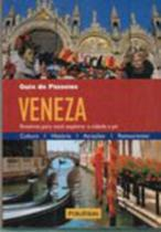 Guia de passeios - veneza - Publifolha -