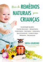 Guia de Remédios Naturais Para Crianças -