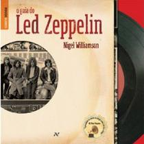 Guia do Led Zeppelin, O - Aleph -
