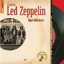 Guia do Led Zeppelin, O - Aleph -