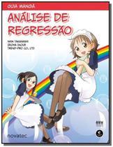 Guia manga analise de regressao - novatec -