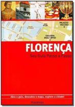 Guia Passo a Passo - Florença - Publifolha editora