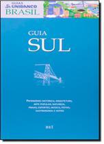 Guia Unibanco Sul - Bei -