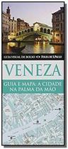 Guia visual de bolso - veneza - Publifolha -