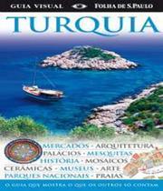 Guia Visual Folha - Turquia - Publifolha -