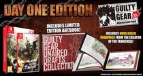 Guilty Gear 20th Anniversary Edition Art Book - Switch - Nintendo