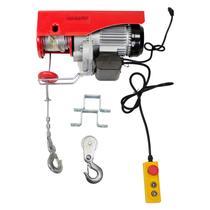 Guincho Talha Elétrica 1300w de 500 a 1000 Kg Elevação 12m -220v- TE1000 - Nagano