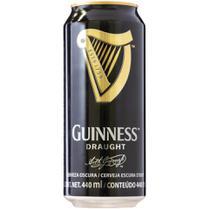 Guinness Dry Stout Lata 440ml -