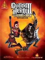 Guitar hero iii - Hal Leonard Books