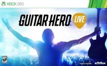 Guitar Hero Live Bundle com Guitarra Xbox 360 - Activision