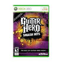 Guitar Hero Smash Hits Xbox 360 - Activision