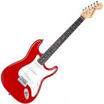 Guitarra Elétrica Strato Vermelha AUBST19 Auburn -