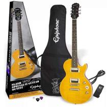 Guitarra Epiphone Les Paul Special Slash Afd Signature -