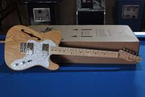 Guitarra Fender Telecaster 72s Tele Thinline - Natural - Fender