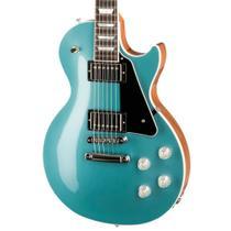 Guitarra Gibson Les Paul Modern Faded Pelham Blue -