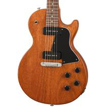 Guitarra Gibson Les Paul Special Tribute P90 Natural Walnut Satin -