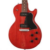 Guitarra Gibson Les Paul Special Tribute P90 Vintage Cherry Satin -