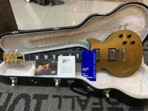 """Guitarra Gibson Les Paul Studio Swirl Gold """"Edição Limitada"""" -"""