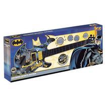 Guitarra Infantil Batman Cavaleiro das Trevas FUN F0004-2 -