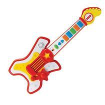 Guitarra Infantil Fisher Price Rockstar FUN -
