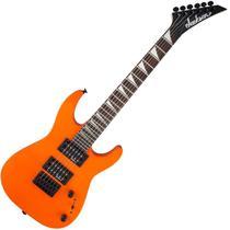 Guitarra Jackson Dinky Minion 291 2223 Js1x 552 Neon Orange -