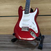 Guitarra Juvenil PHX IST1 Strato Vermelha 3/4 IST1-MRD -