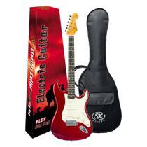Guitarra SX SST 62 CAR -