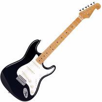 Guitarra Sx Sst57 Stratocaster Vintage Series Bk -