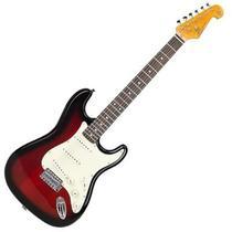 Guitarra SX SST62 2TS Vintage Serie Plus C/Bag -