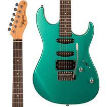 Guitarra Tagima TW Series TG510 MSG Metallic Surf Green -
