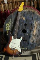 Guitarra Vintage Stratocaster Icon Series - V6MR -