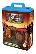 Gulliver far west-forte apache-batalha junior 0065 -