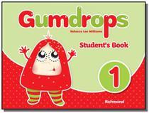 Gumdrops: student s book                        01 - Moderna - didaticos