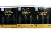 Guyton e Hall - Tratado de Fisiologia Médica - 12ª edição - Elsevier