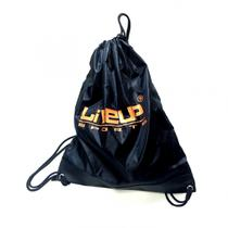 Gym Sack - Mini Bolsa Para Acessórios Esportivos (Laranja) - Liveup -