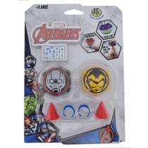 Gyro Hero Marvel Avengers - Homem-Formiga e Vespa - DTC -