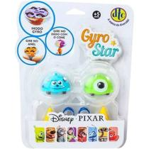 Gyro Star Disney Mike e Sulley -