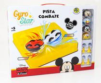 Gyro Star Mickey Mouse and Friends - Pista Combate 4916 DTC -